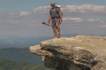 Appalachian Trail Blog